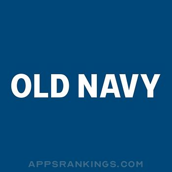 Old Navy: Fun, Fashion & Value app reviews and download