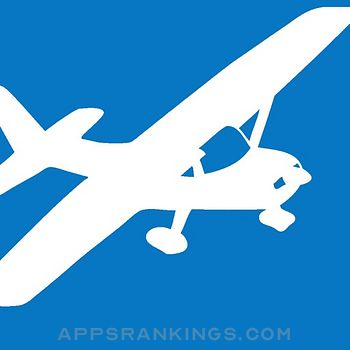 Airplane Flying Handbook app reviews and download