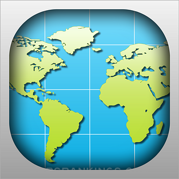 World Map 2020 Pro app reviews and download