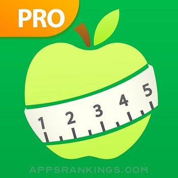 Calorie Counter PRO MyNetDiary app reviews and download