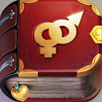 Pocket Kamasutra - Sex Positions and Love Guide app reviews and download