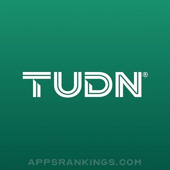 TUDN: TU Deportes Network app reviews and download