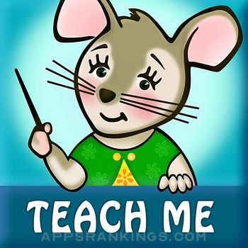 TeachMe: 2nd Grade app reviews and download