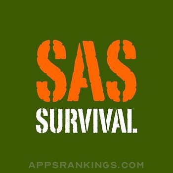 SAS Survival Guide app reviews and download