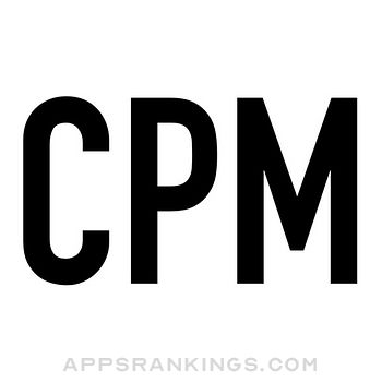 CPM Calc app reviews and download