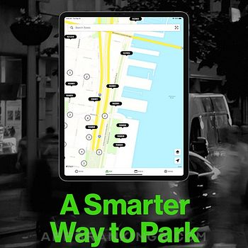 ParkMobile - Find Parking Ipad Images