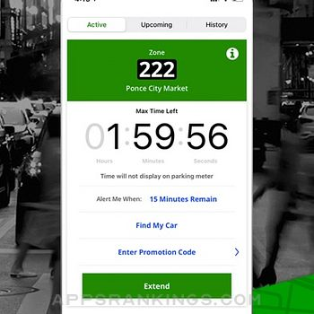ParkMobile - Find Parking iphone images