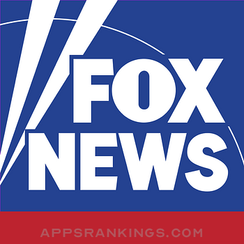 Fox News: Live Breaking News app reviews and download