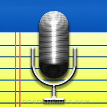 AudioNote™ app reviews and download