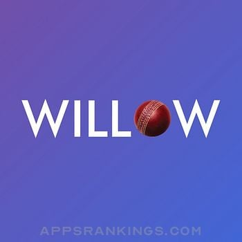 Willow - Watch Live Cricket app reviews and download