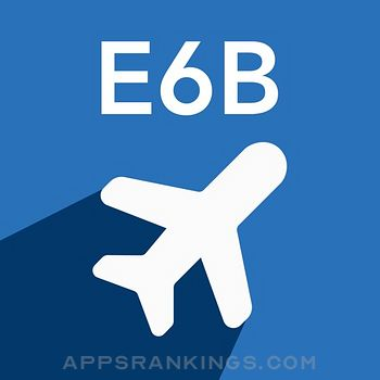 Sporty's E6B Flight Computer app reviews and download