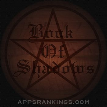 Book of Shadows app reviews and download