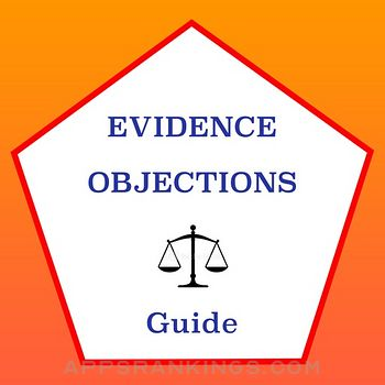 Courtroom Objections app reviews and download