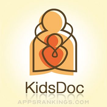 KidsDoc - from the AAP app reviews and download