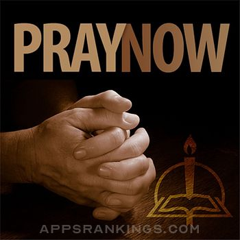 PrayNow app reviews and download