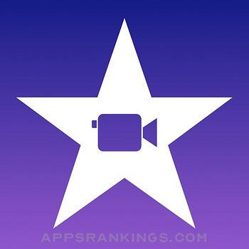 iMovie app reviews and download