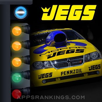 JEGS Perfect Start app reviews and download