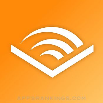 Audible audiobooks & podcasts app overview, reviews and download