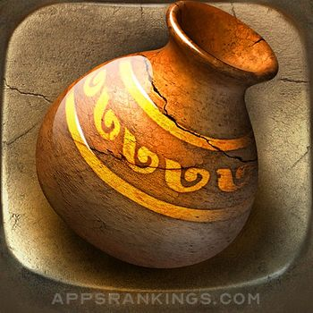 Let's create! Pottery HD app reviews and download