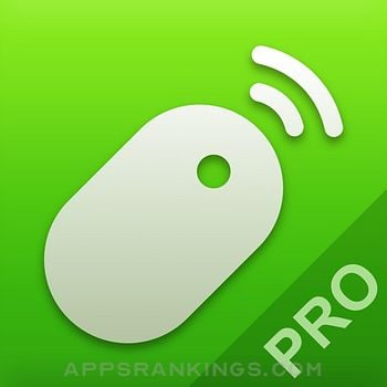 Remote Mouse Pro app reviews and download