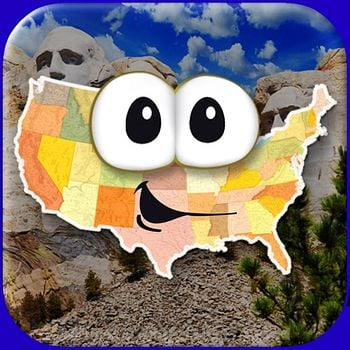 Stack the States® app reviews and download