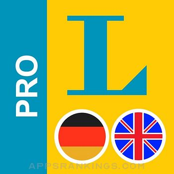 German English XL Dictionary app reviews and download