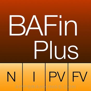 BA Finance Plus app reviews and download