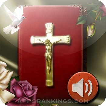 Rosary Deluxe Audio app reviews and download