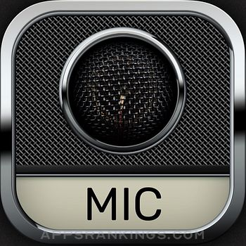 Microphone Pro app reviews and download