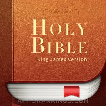 K.J.V. Holy Bible app reviews and download