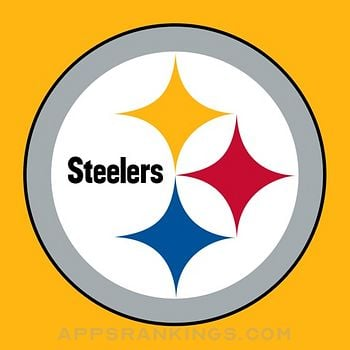 Pittsburgh Steelers app reviews and download