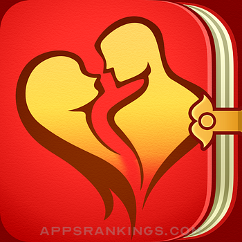 iKamasutra® - Sex Positions from Kama Sutra and beyond Kamasutra app reviews and download