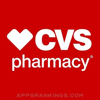 CVS Pharmacy app reviews and download