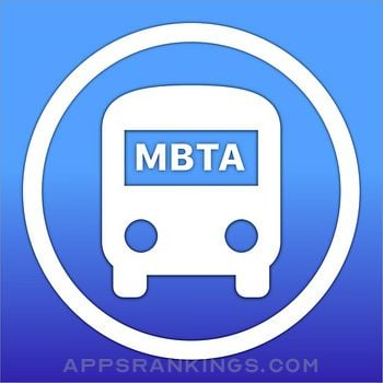 Where's my MBTA Bus? app reviews and download