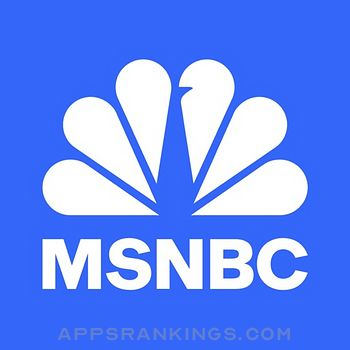MSNBC app reviews and download