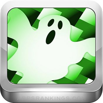 Ghost Hunter M2 app reviews and download