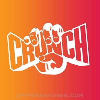 Crunch Fitness app reviews and download