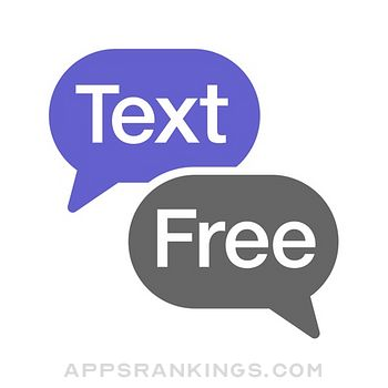 Text Free: Texting + Calling app reviews and download