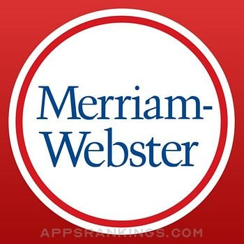 Merriam-Webster Dictionary app reviews and download