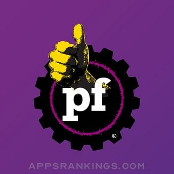 Planet Fitness Workouts app overview, reviews and download