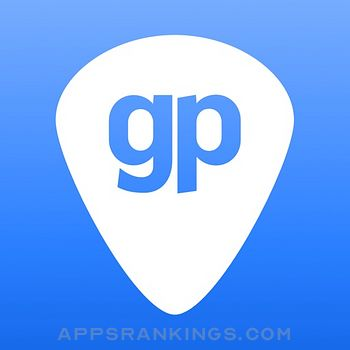 Guitar Pro app reviews and download
