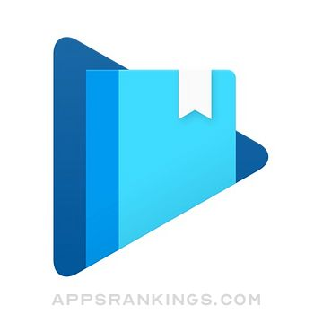 Google Play Books app reviews and download