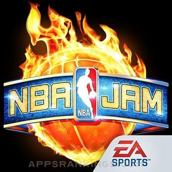 NBA JAM by EA SPORTS™ app reviews