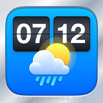 Weather+ app reviews and download