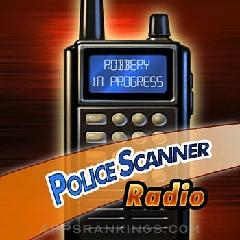 Police Scanner Radio app reviews and download