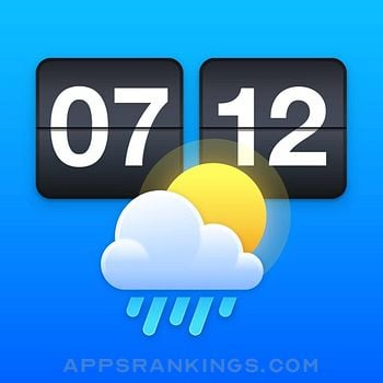 Weather⁺ app reviews and download