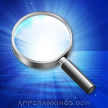 Magnifying Glass With Light app reviews and download