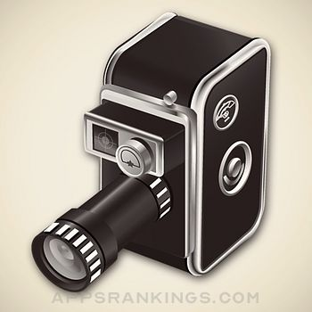 8mm Vintage Camera app reviews and download