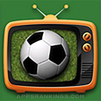 Football on the TV app reviews and download