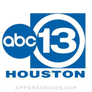 ABC13 Houston app reviews and download